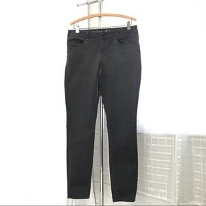 Articles Of Society Jeans - Articles of Society Skinny Jeans in Mya Charcoal